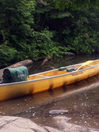 Used Canoes