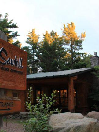 Sawbill Merchandise