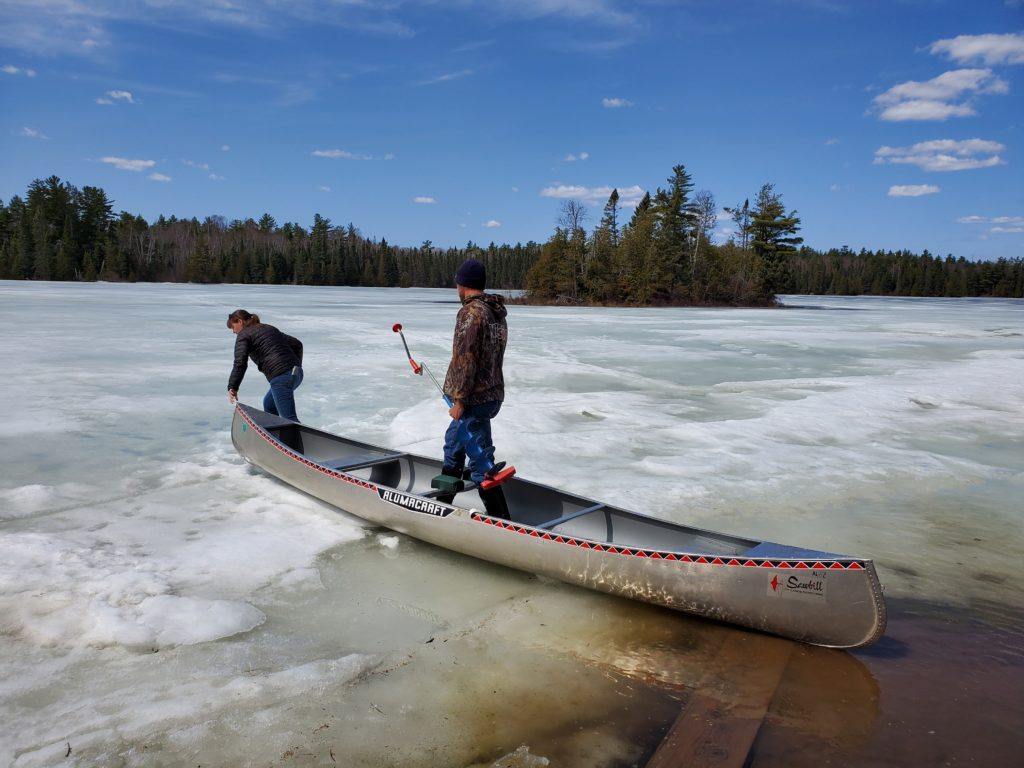 April 2019 – Sawbill Canoe Outfitters