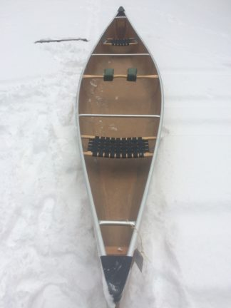 Used Canoes – Sawbill Canoe Outfitters