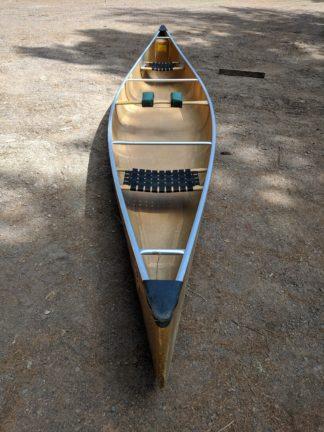 Wenonah Canoe Used